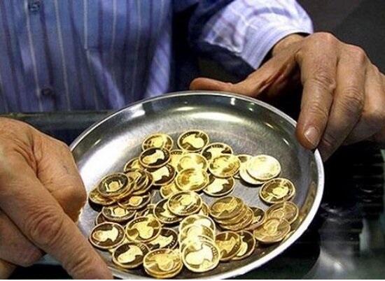 سکه طرح جدید 350 هزار تومان گران تر شد - کاماپرس