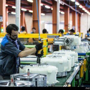 تولید کالای ایرانی