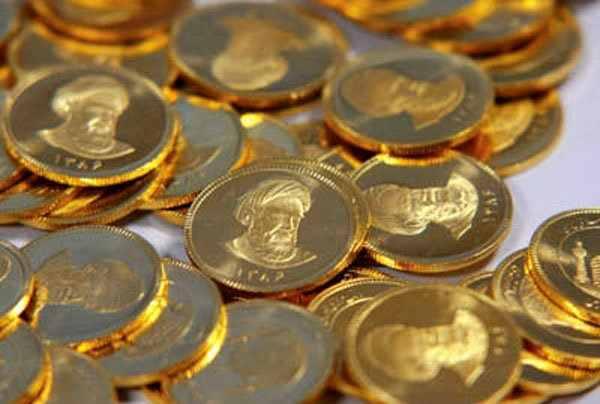 سقوط سکه امامی به کانال 11 میلیونی - کاماپرس