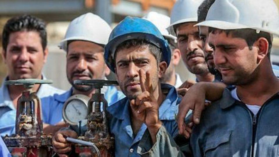 حقوق کارگران شرکتی سال 1400