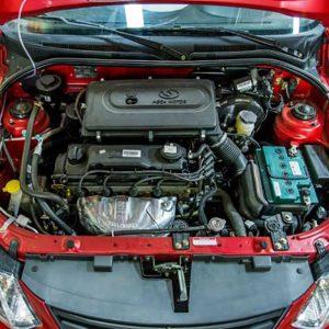 موتور ساینا اس