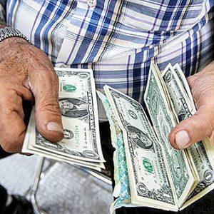 قیمت دلار شنبه 17 مهر 1400